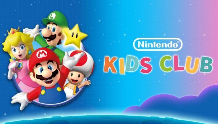 NoE: 'Check out seasonal games and activities in our festive Nintendo Kids Club update!'