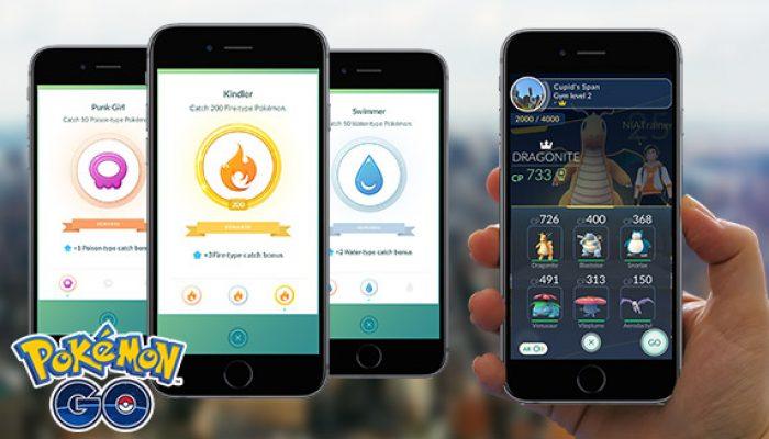 Pokémon: 'Go for More with Pokémon Go'