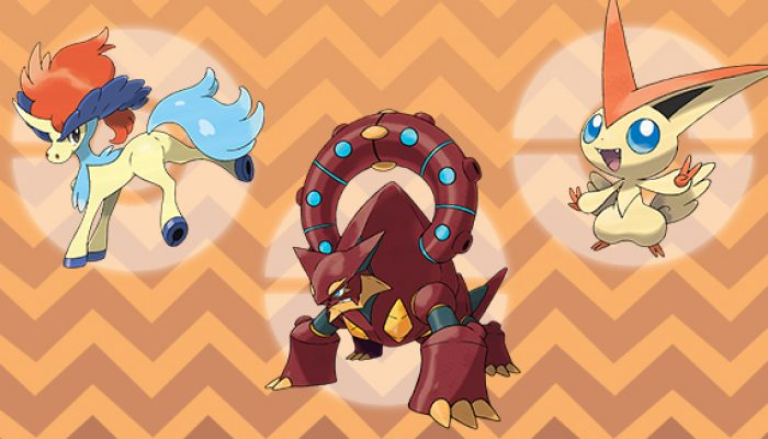 Pokémon: 'Mythical Pokémon Distribution Round-Up, Part 3!'