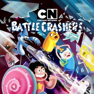 Nintendo eShop Downloads Europe Cartoon Network Battle Crashers