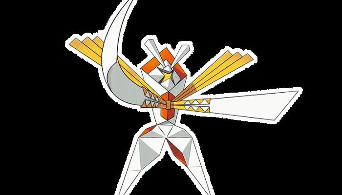 Pokémon Sun & Moon – UB-04 Blade