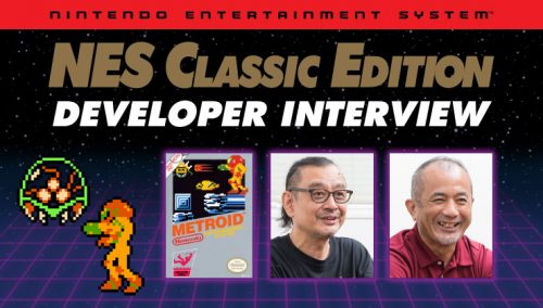 NES Classic Edition Developer Interview