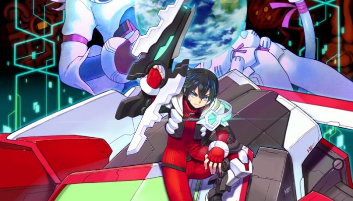 Inti Creates: 'Inti Creates And Sunsoft Team Up To Create Blaster Master Zero, Coming Spring 2017 To 3DS'