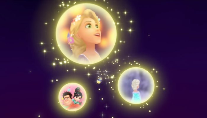 Disney Magical World 2 – Launch Trailer
