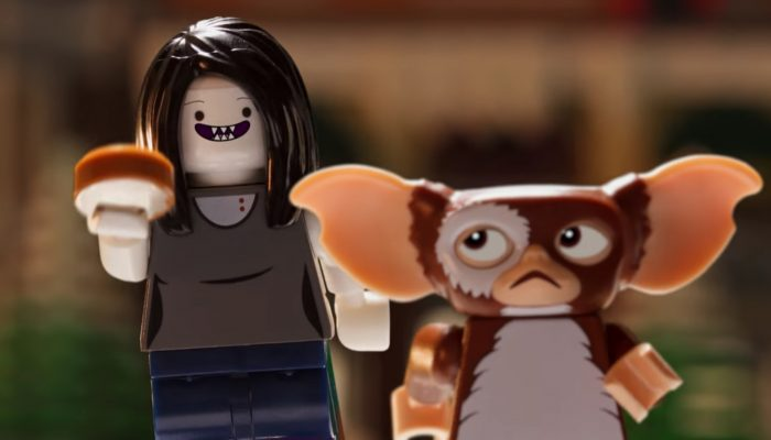 LEGO Dimensions – Marceline Meets Gizmo