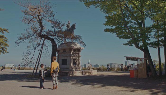Pokémon Sun & Moon – Japanese Pokémon Go Commercials