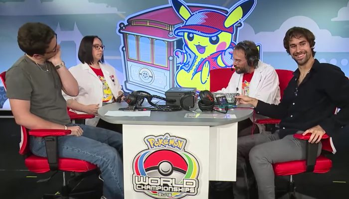 2016 Pokémon World Championships: VG Finals