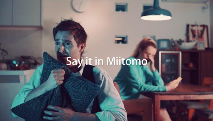 Miitomo – Update Videos