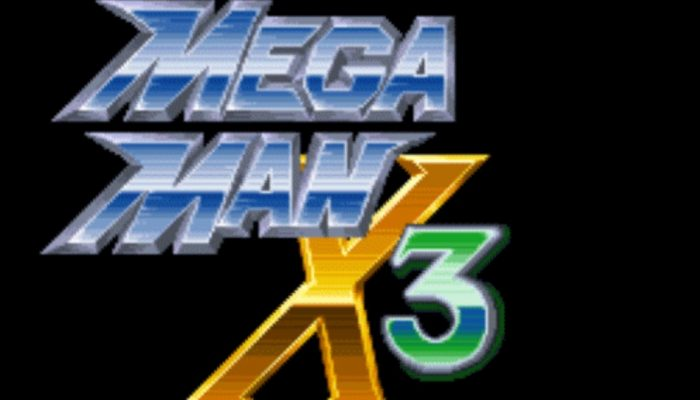 Capcom: 'Mega Man X3 takes the New Nintendo 3DS for a ride'