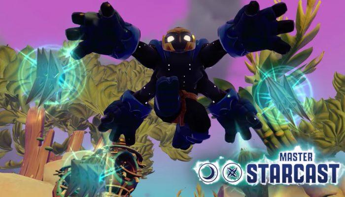 Skylanders Imaginators – Meet Master Starcast