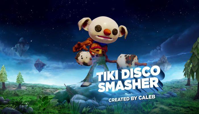 Skylanders Imaginators – Tiki Disco Smasher Commercial
