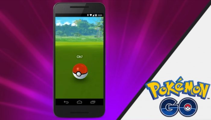 Niantic: 'Ditto has been discovered…'