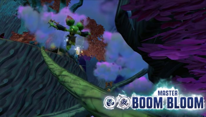 Skylanders Imaginators – Meet Master Boom Bloom