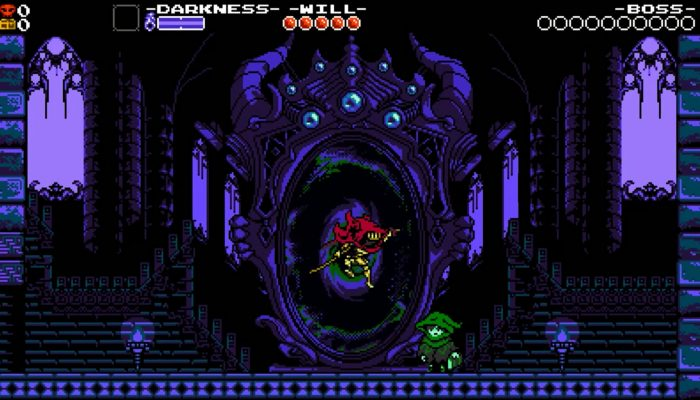 Shovel Knight: Specter of Torment – The Game Awards 2016 Trailer