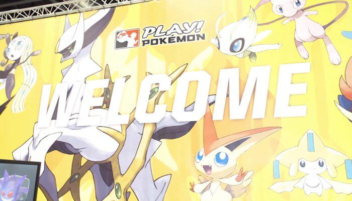 Pokémon Soleil & Lune – Préparez-vous pour les Championnats Internationaux Européens Pokémon 2016