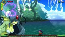 Shantae Half-Genie Hero