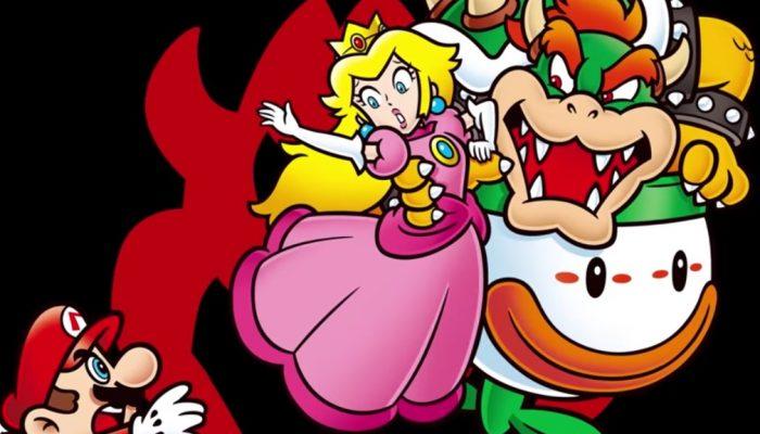 Super Mario Run – Do You Know Mario?
