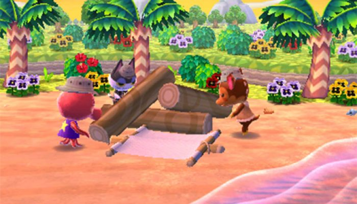 NoE: 'Which furniture is best? What's the catchiest K.K. song? Animal Crossing developers let us know what they think!'