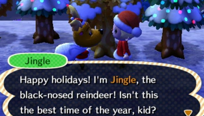 NoE: 'Learn more about the development of the Animal Crossing series in our interview!'