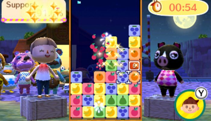 NoE: 'What's hot in the free Animal Crossing: New Leaf update? Hear it straight from the developers in our interview!'