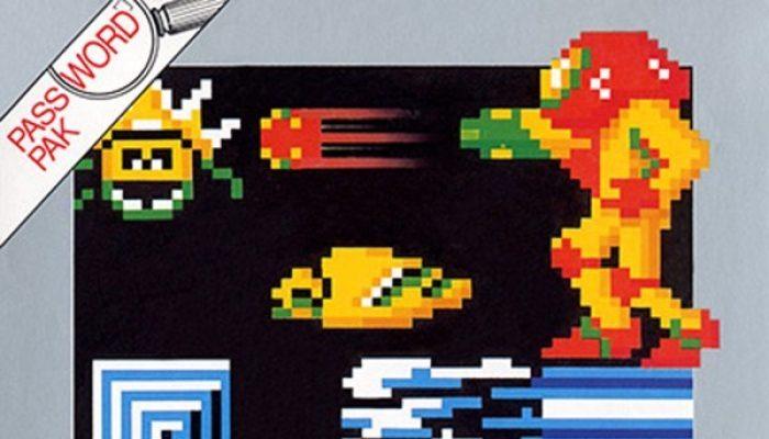 Nintendo France : 'Entrevue spéciale Nintendo Classic Mini : NES – Volume 5 : Metroid'