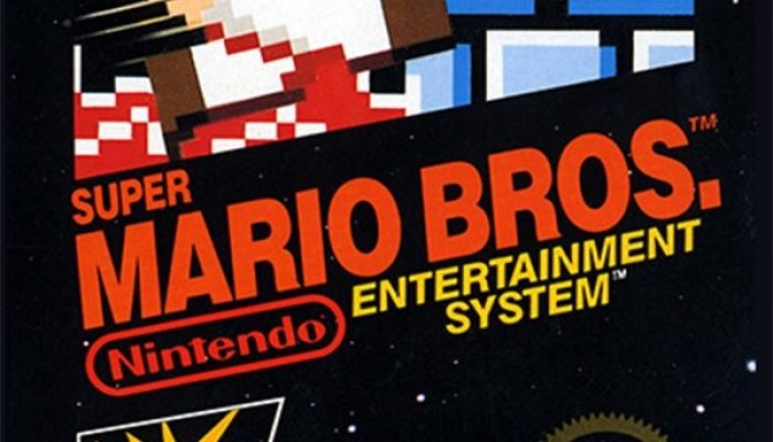 Nintendo France : 'Entrevue spéciale Nintendo Classic Mini : NES – Volume 3 : Super Mario Bros.'