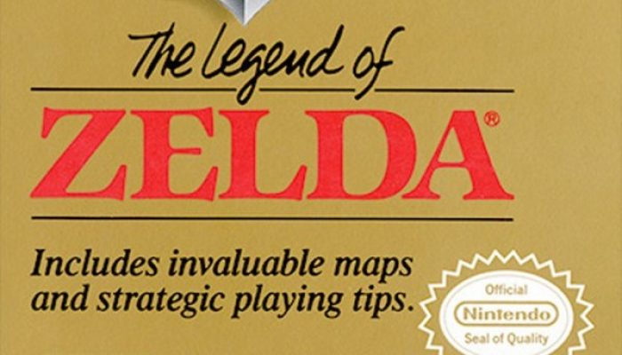 Nintendo France : 'Entrevue spéciale Nintendo Classic Mini : NES – Volume 4 : The Legend of Zelda'