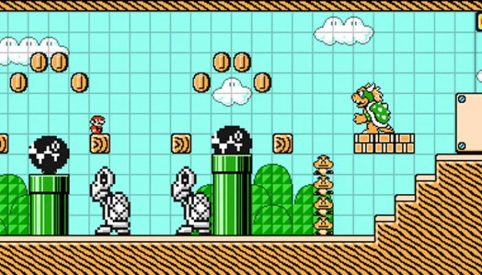 NoE: '9 things to try in Super Mario Maker for Nintendo 3DS'
