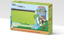 Lime Green New Nintendo 3DS XL