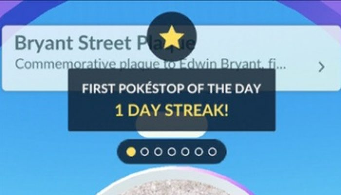 Niantic: 'More bonuses, more fun! Daily bonuses are coming…'