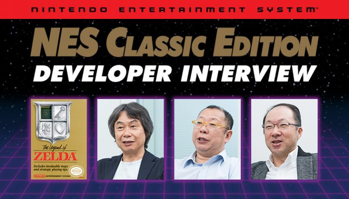 NoA: 'New developer interview: The Legend of Zelda'