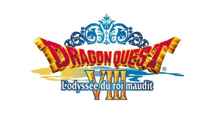Nintendo France : 'Dragon Quest VIII : L'Odyssée du roi maudit sortira sur Nintendo 3DS le 20 janvier 2017'
