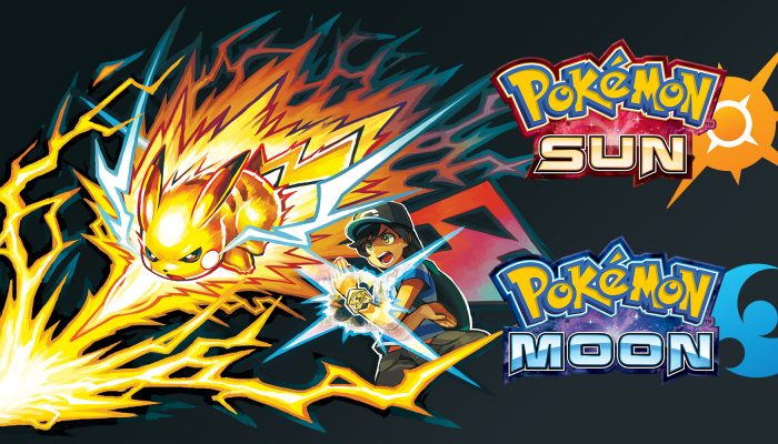 NoE: 'Pokémon Sun and Pokémon Moon are now available for pre-purchase!'