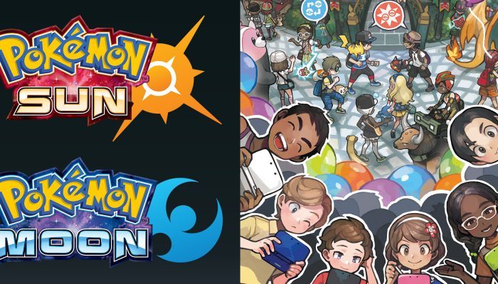 NoE: 'Pokémon Sun and Pokémon Moon Special Demo Version out now!'