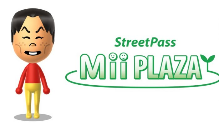 NoE: 'StreetPass two very special Mii characters at Nintendo Zones'