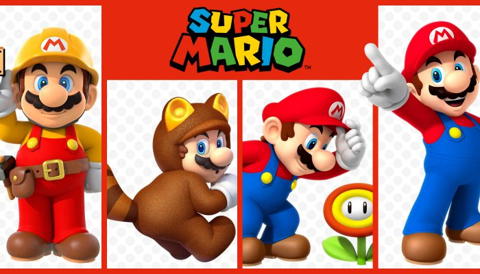 NoE: 'Looking for more Super Mario? These platformers should do the trick!'