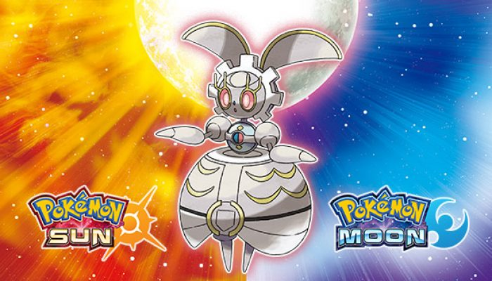 Pokémon: 'Now's Your Chance for Magearna'