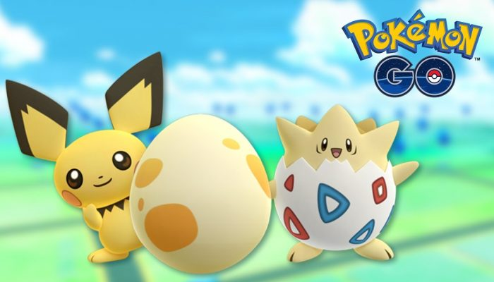 Niantic: 'More Pokémon and a limited edition Pikachu are coming to Pokémon Go'