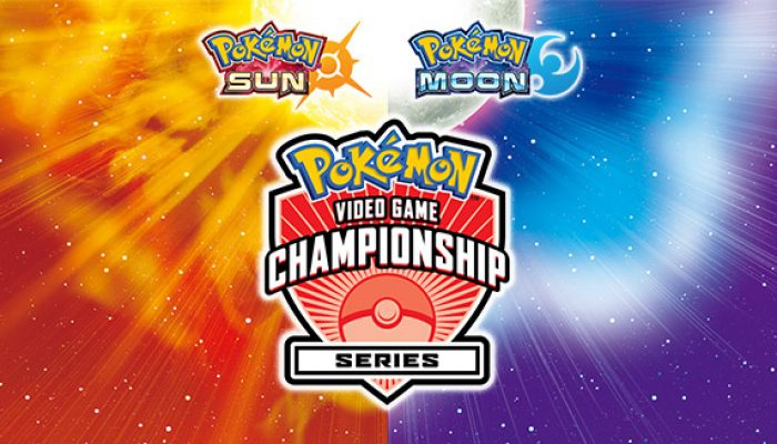 Pokémon: 'Battle Today Using the 2017 Pokémon VG Championships Format'