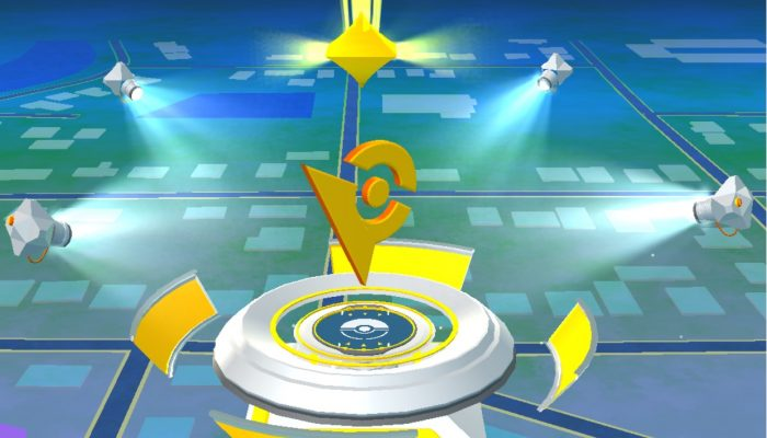 Niantic: 'Pokémon Go updated to version 0.41.2 for Android and 1.11.2 for iOS'