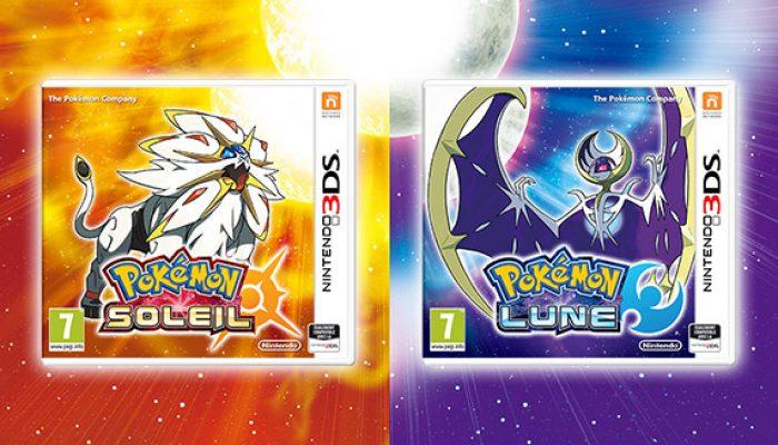 Pokémon : 'Changements de termes dans Pokémon Soleil et Pokémon Lune'