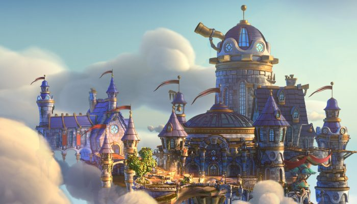 Activision: 'Watch Skylanders Academy Season 1 Right Now!'