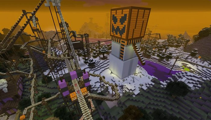 Mojang: 'Halloweek Begins As Spooky Bundle Haunts Consoles!'