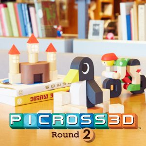Nintendo eShop Sale Picross 3D Round 2