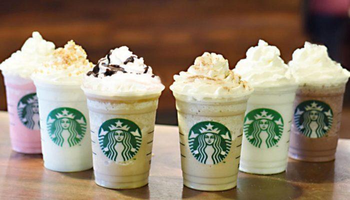 Niantic: 'Hello, Starbucks!'