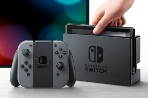 Media Create Top 50 Nintendo Switch