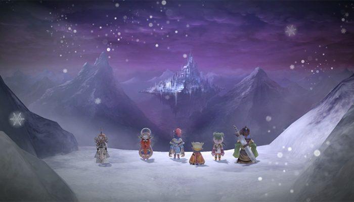 I am Setsuna – Official Nintendo Switch Screenshots