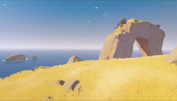 Rime – Official Nintendo Switch Screenshots