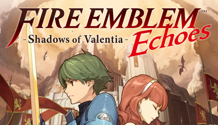 Fire Emblem Echoes Shadows of Valentia launches on May 19