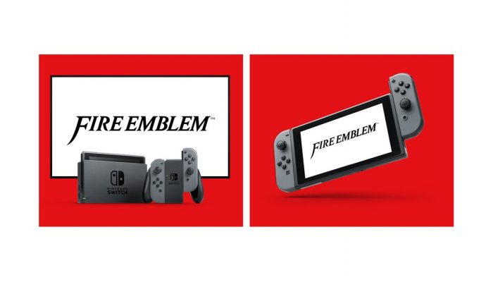 A brand-new Fire Emblem game is being developed on Nintendo Switch